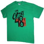 Shirt Front Green